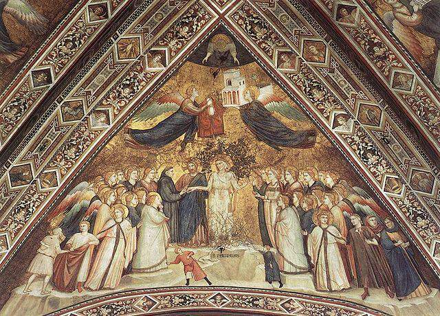 640px-Giotto,_Lower_Church_Assisi,_Franciscan_Allegories-Poverty_01