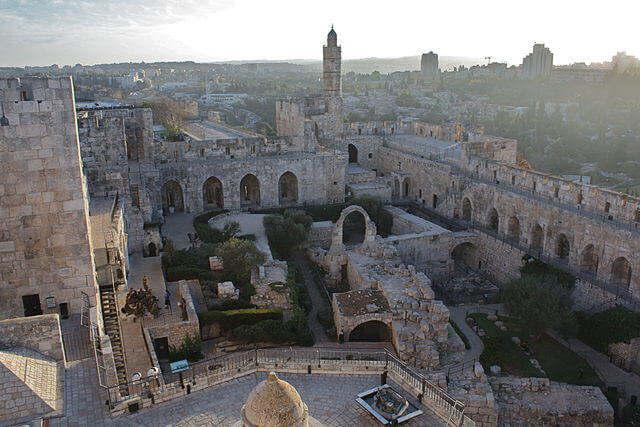 Israel_-_Jerusalem_-_Mount_Zion_-_11_(4261541245)