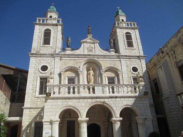 PikiWiki_Israel_40276_The_cana_cahtholic_wedding_church